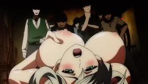 Demonion Gaiden Hentai Video Clip 1 | HentaiVideo.tube