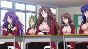 Hentai Video Lesbian Schoolgirl Sayuri | HentaiVideo.tube